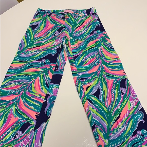 Lilly Pulitzer Pants - Lilly Pulitzer Pant